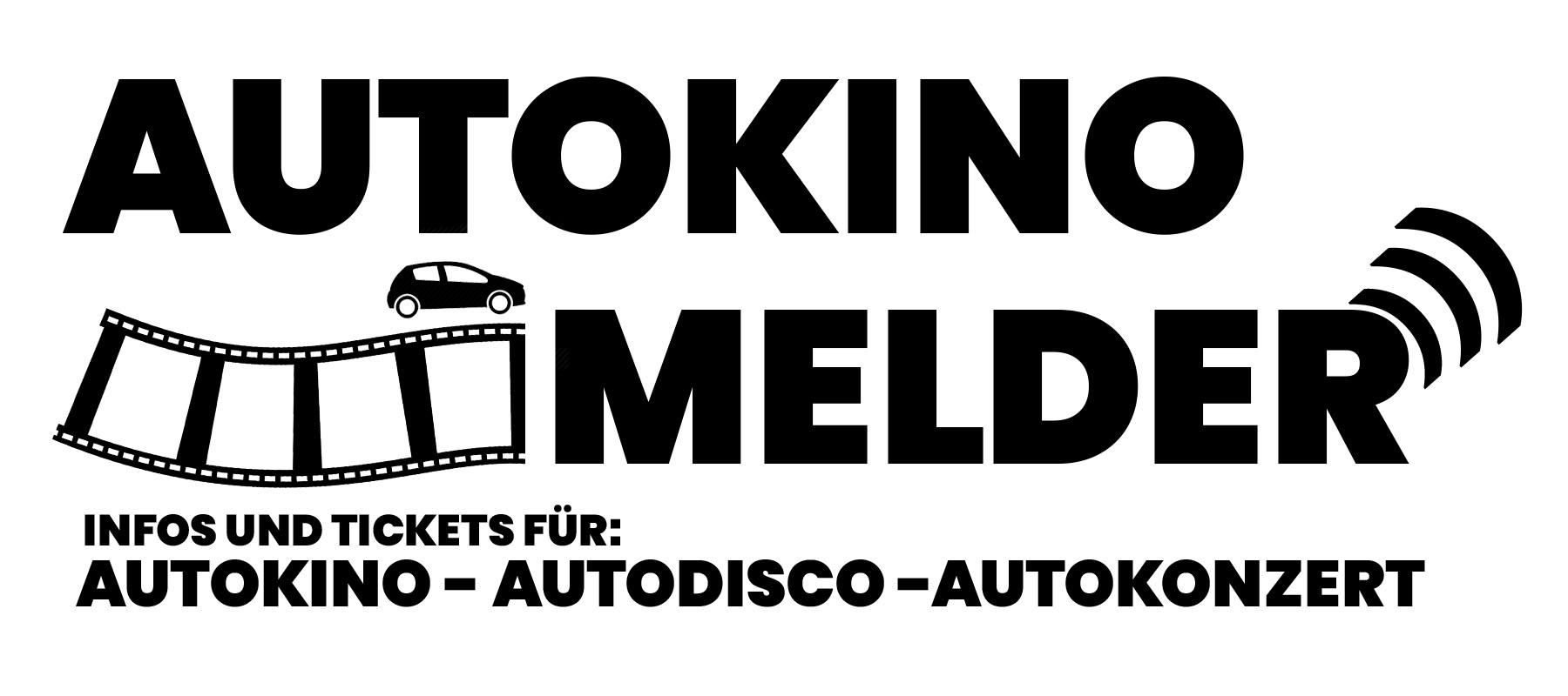 Autokino-Melder